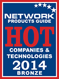 Network products Guide Award 2014