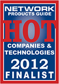 2012 HOT Network Products Award
